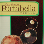 Portabella Cookbook by Troy Brown